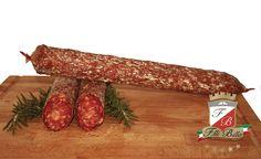 Bastoncino piccante - Chilled salami