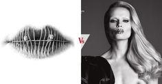 Art #VsFashion : Dead Silence ft. Christo Dagorov @ChristoDagorov, Luigi & Iango @StreetersLDN