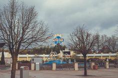 Die Faszination Freizeitpark