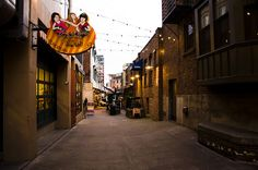 Get away from the crowds at Pike Place Market and discover Post Alley