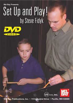 Set Up and Play! (DVD)