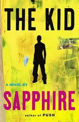The Kid by Sapphire | Asher Ethnic Books