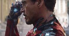 Tony Stark có thể sẽ hi sinh trong Avengers: Infinity War
