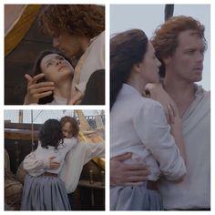 Claire Fraser, Jamie And Claire, Jamie Fraser, Outlander Book 3, Outlander Season 3, Diana Gabaldon Books, Caitriona Balfe, Handsome Man, Books