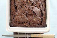 Fudgy Chocolate Quick Bread Recipe - Kraft Recipes