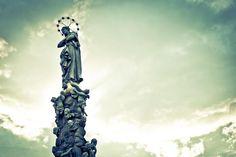 Morový stĺp – Súsošie Immaculaty