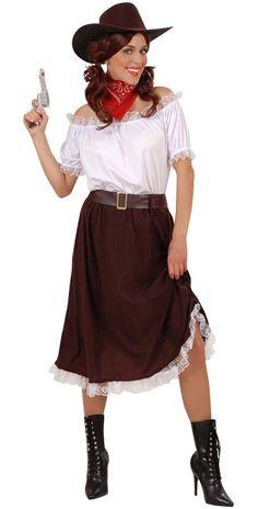 FANCY DRESS COSTUME # LADIES PIRATE BANDIT LADY DRESS SIZE 8-18
