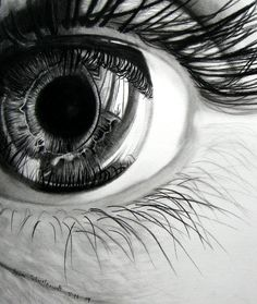 pencil drawings of eyes - Google Search
