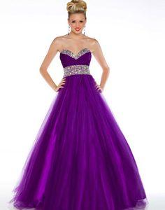 Perfect dress! :)) love it!