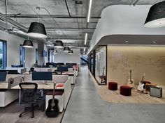 Fender Offices - Los Angeles - 25