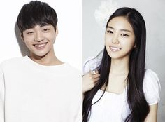 Kim Min-Jae & Son Na-Eun ('A Pink') cast in tvN drama SECOND TIME TWENTY YEARS OLD http://asianwiki.com/Second_Time_Twenty_Years_Old …