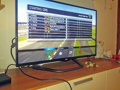 LG 47 LED TV - LG TV Blog Lg Tvs, 42 Inch, Home Appliances, Led, House Appliances, Appliances