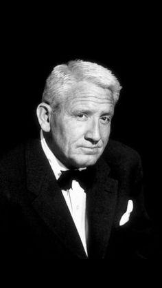 Spencer Tracy. !900 - 1967. Won 2 Oscars, 2 BAFTA Awards, 1 Golden Globe Award, and 1 Cannes Film Festival Award.