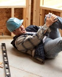 If you or a loved one has suffered an injury on the job, contact the Paris Law Group today.  Legitimate workers' compensation claims may be denied by aggressive insurance companies.The insurance company will sometimes claim that you have not been injured, or that the injury you have suffered is not serious enough to qualify for workers' compensation benefits.