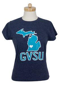 GVSU Michigan T-shirt AHH where can I get this?!