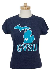 GVSU Michigan T-shirt AHH where can I get this?!