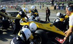 Silverstone 83