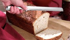 One of the best cutting bread knives on the market! MADE IN THE USA !