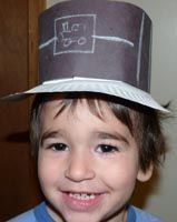 The Polar Express Story & Craft | My Activity Maker