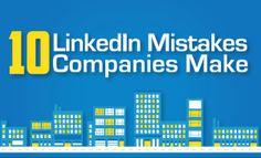 10 Mistakes Logo
