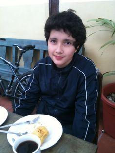 @loxaesmas: el tuitero más joven asist ...