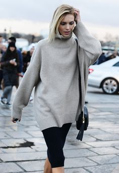 Street Style - Daily Inspiration – Style.com