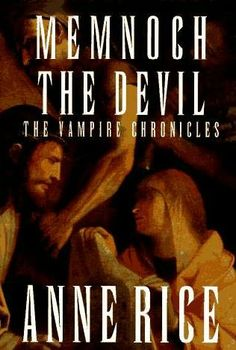 My fav by Anne Rice