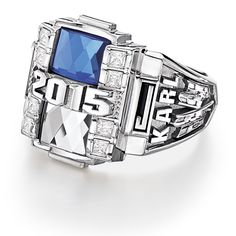 119 Best Class Rings images in 2014 | Class ring, Ring designs