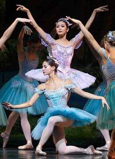 random beauty | Carolina Ballet Principal Dancer Lilyan Vigo