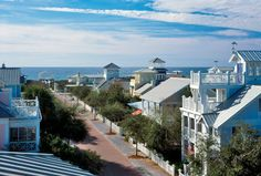 Seaside FL