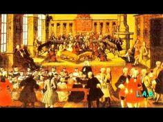 02- MUSICA CON HISTORIA. El máximo exponente del Barroco en Italia fué Vivaldi. Seguimos con dos Barrocos alemanes: Haendel y Bach, para concluir en el período Clásico con Boccherini y Haydn.