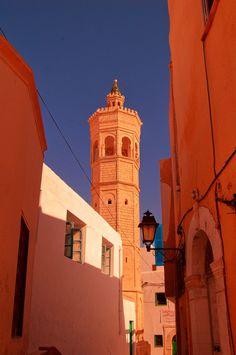 Tunisie Mahdia - Tunisia