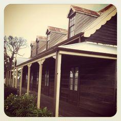 The Royal Bulls Head Inn. #toowoomba #australia