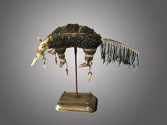 Geoffrey Gorman - found objects.
