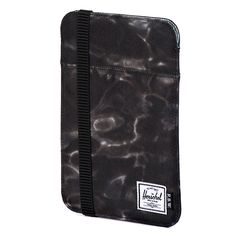 13a27f3681e8bd Raised By Wolves X Herschel Cypress Ipad Mini Case - Black Water