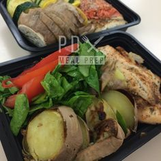 Pdx Meal Prep is all about healthy eating and Changing Your Life!!  by pdxmealprep