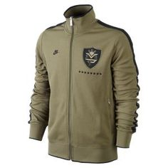 Nike N98 Manny Pacquiao Men's Jacket