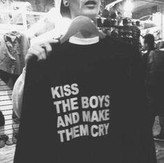 T-shirt: sweatshirt, sweater, grunge, goth, spring, pastel goth ...