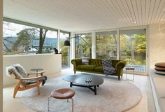 Casa de un arquitecto en Bergen, Noruega | ArQuitexs