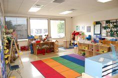 Afbeeldingsresultaat voor innovative classroom young children
