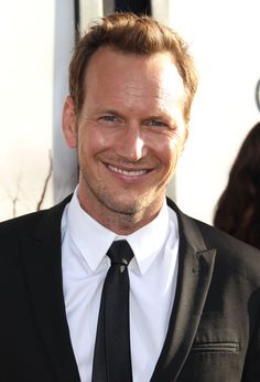 Patrick Wilson, omg, he looks like he'd be so naughty in bed Patrick Wilson Wife, Famous Men, Famous People, Hot Men, Sexy Men, Good Looking Actors, Vera Farmiga, Male Celebrities, Lorraine