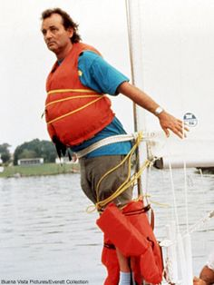 """I'M SAILING!"" What about Bob....love this movie."