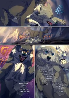 OFF-WHITE comic | page 171