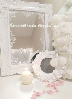 Romantik Ev , romantic home, shabby chic home, my shabby chic home