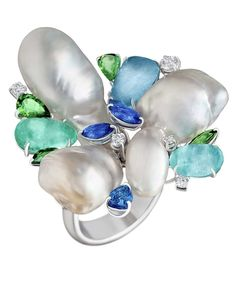 "Known as the ""Queen of Gems"", pearls have been coveted for centuries. Find out about the world's oldest gem here."