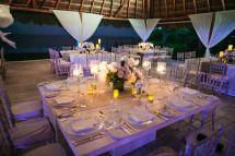 Elegant Riviera Maya Destination Wedding | Photos