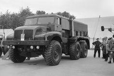 British Army Leyland Brontosaurus FV1201(A) covered ballast box bodied 30 ton 6x6 heavy