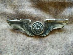 american army wings - Google Search