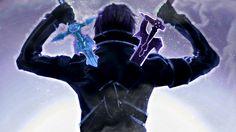 Anime - Sword Art Online  Wallpaper