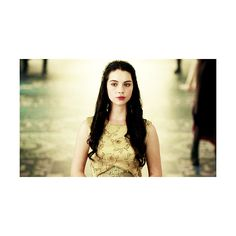 reign caps ❤ liked on Polyvore featuring adelaide kane and reign